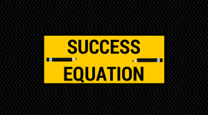 Tax Marketing Business Success Equation = Ideas + Execution